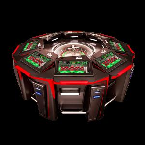 Automatiserade roulette